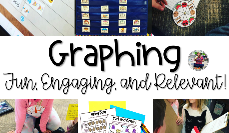 Graphing – Fun, Engaging, and Relevant!