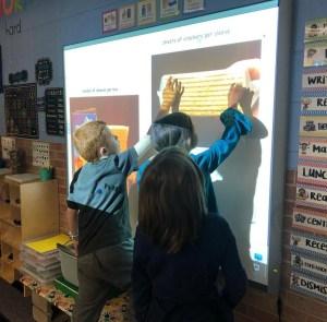 teaching 3 act tasks
