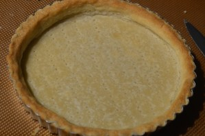 Bake Shortbread Crust