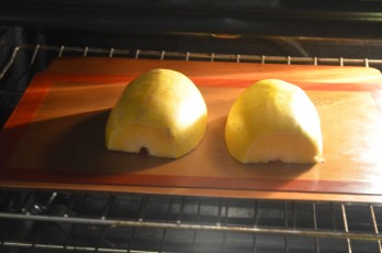Bake for 40 minutes at 350F