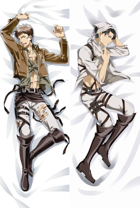 anime body pillow case dakimakura