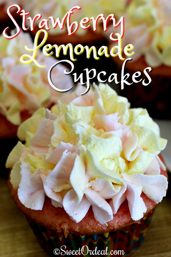 cupcake promo
