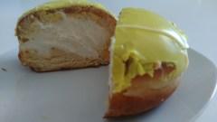 lemon ricotta donut mavericks company