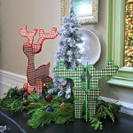 My Favorite Christmas Vignettes