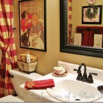 Using Pops Of Red In Your Decor
