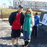 Family Fun- Polar Plunge, The Wow Factory, Cupcakerie