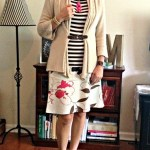 What I Wore Wednesday- October 15, 2014