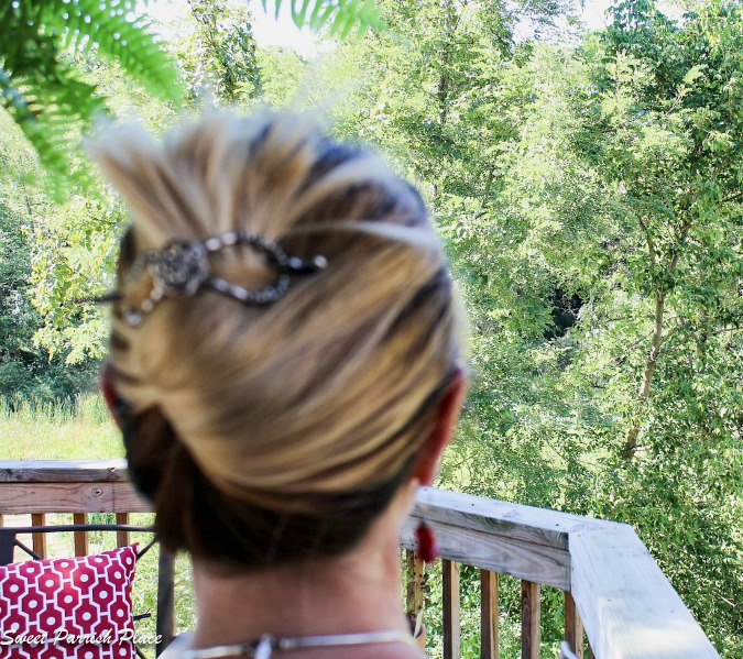 Lilla Rose Flexi Clip- and Free giveaway!
