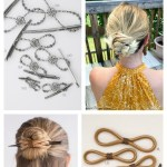 The Perfect Hair Clip- And I'm Giving One Away!!