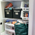 Ideas and Incentive to Organize Your Home- Week #1- The Kitchen