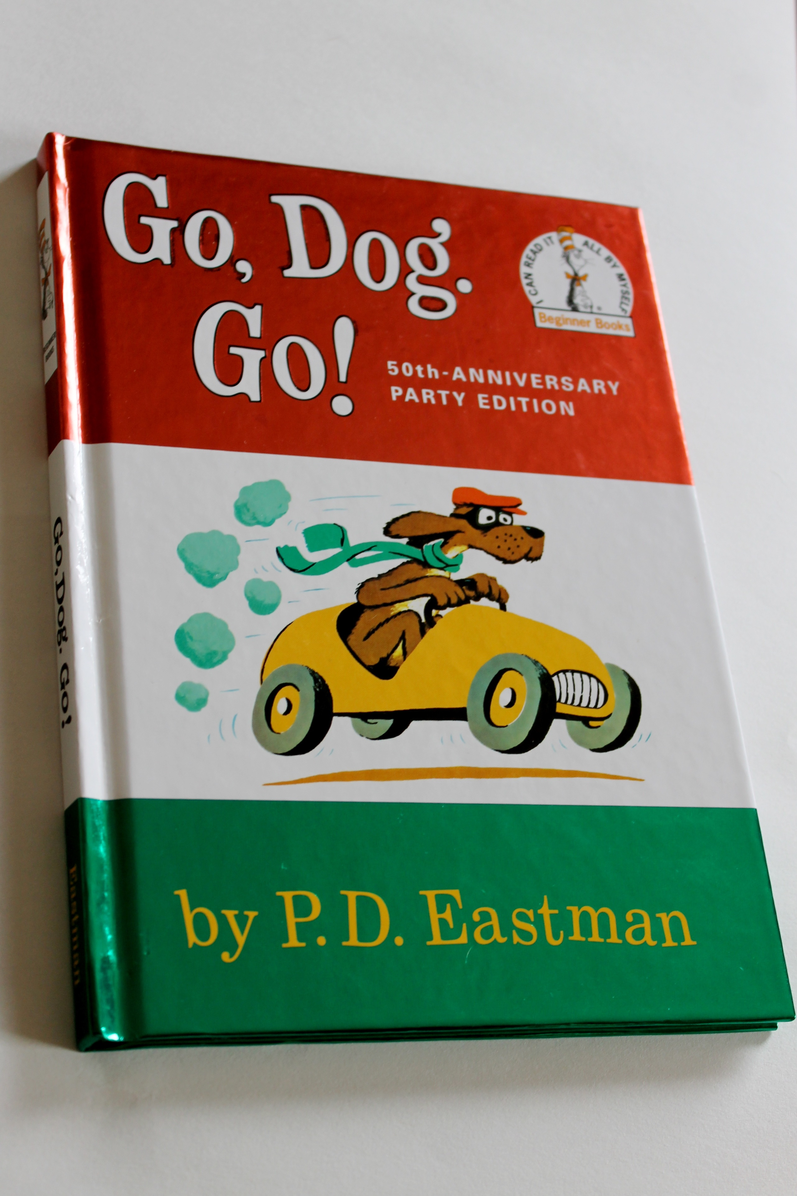 Go Dog Go Toddler Activities Sweet Peace Creations