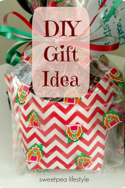 DIY Gift Ideas!