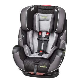 Evenflo Symphony Elite / all one car seat