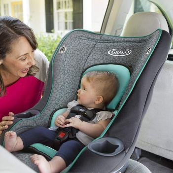 Graco My Ride 65 / Graco car seats