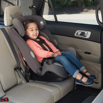 Safety 1st Continuum 3-in-1 Car Seat 2
