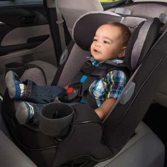Safety 1st Grow and Go / Safety First car seats