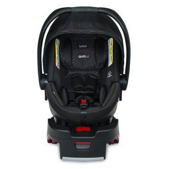 Britax B-Safe 35 Elite Infant Car Seat / Britax car seat