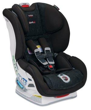 Britax Boulevard car seat / Britax car seat