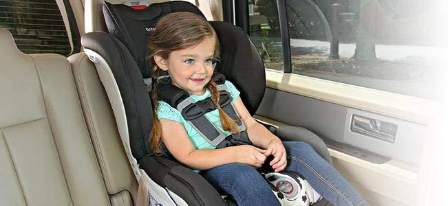 Britax Marathon car seat / Britax car seat