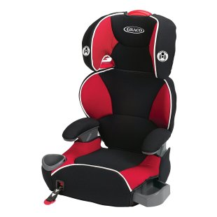 Graco Affix / Graco car seats