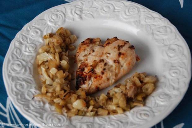 recette-poulet-fenouil