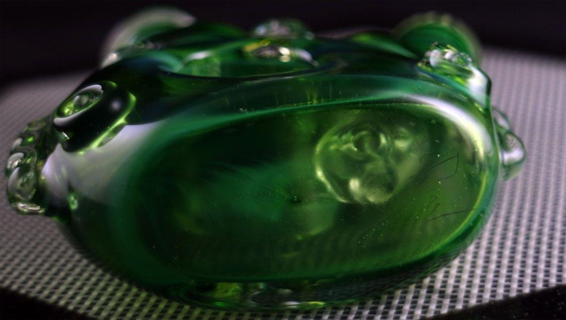 Orian Glass – Louis VIII