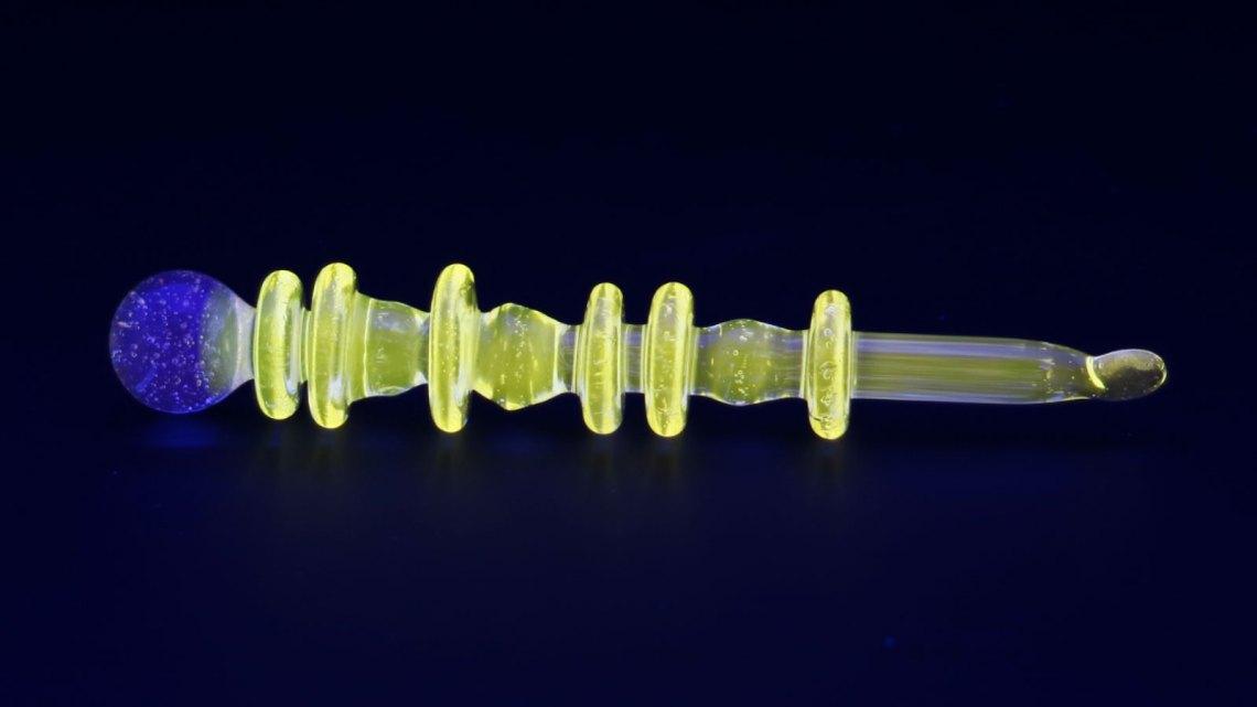 Czar Glass – Nova Paddle Tool