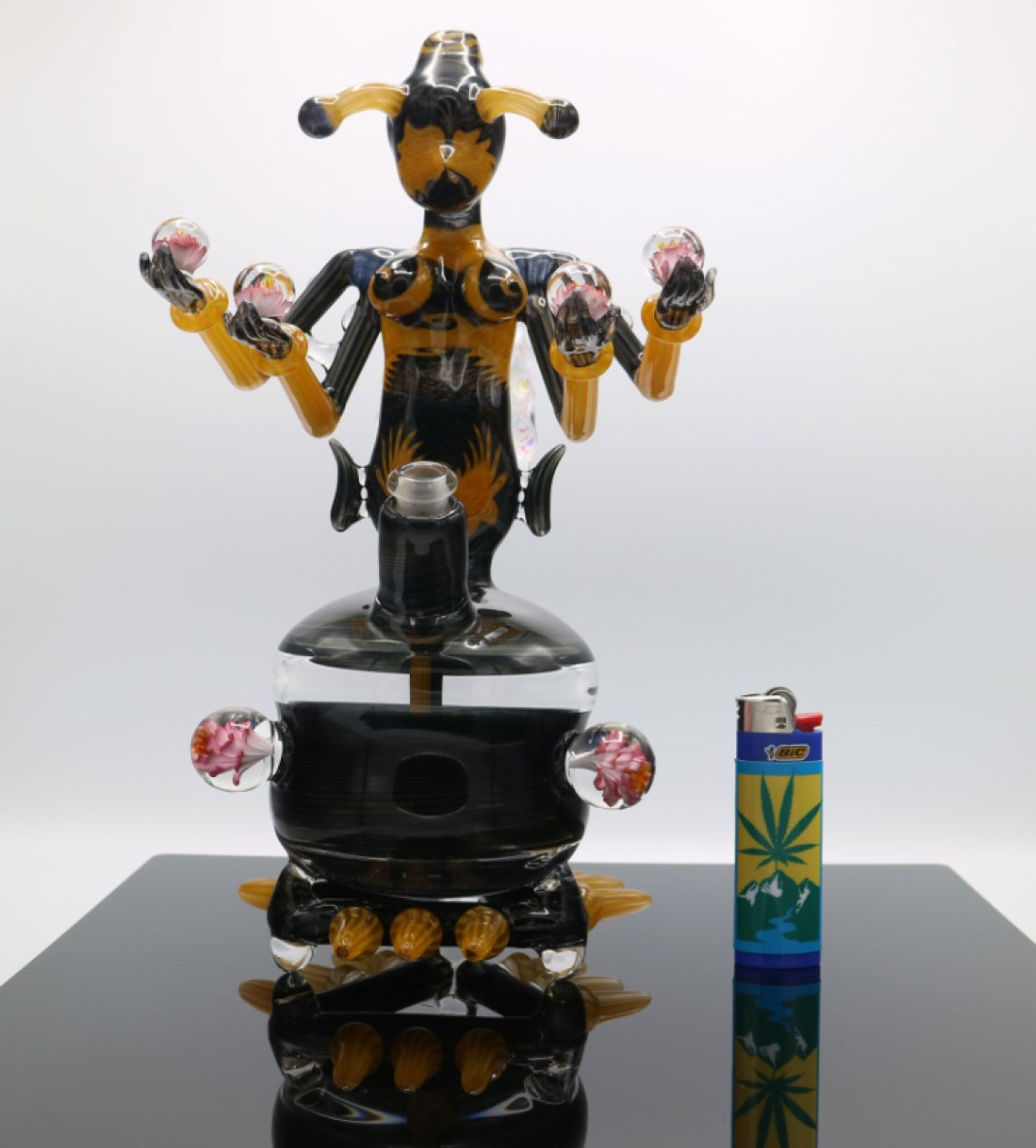 Kiebler – Wig Wag Fire Bee Creature Set