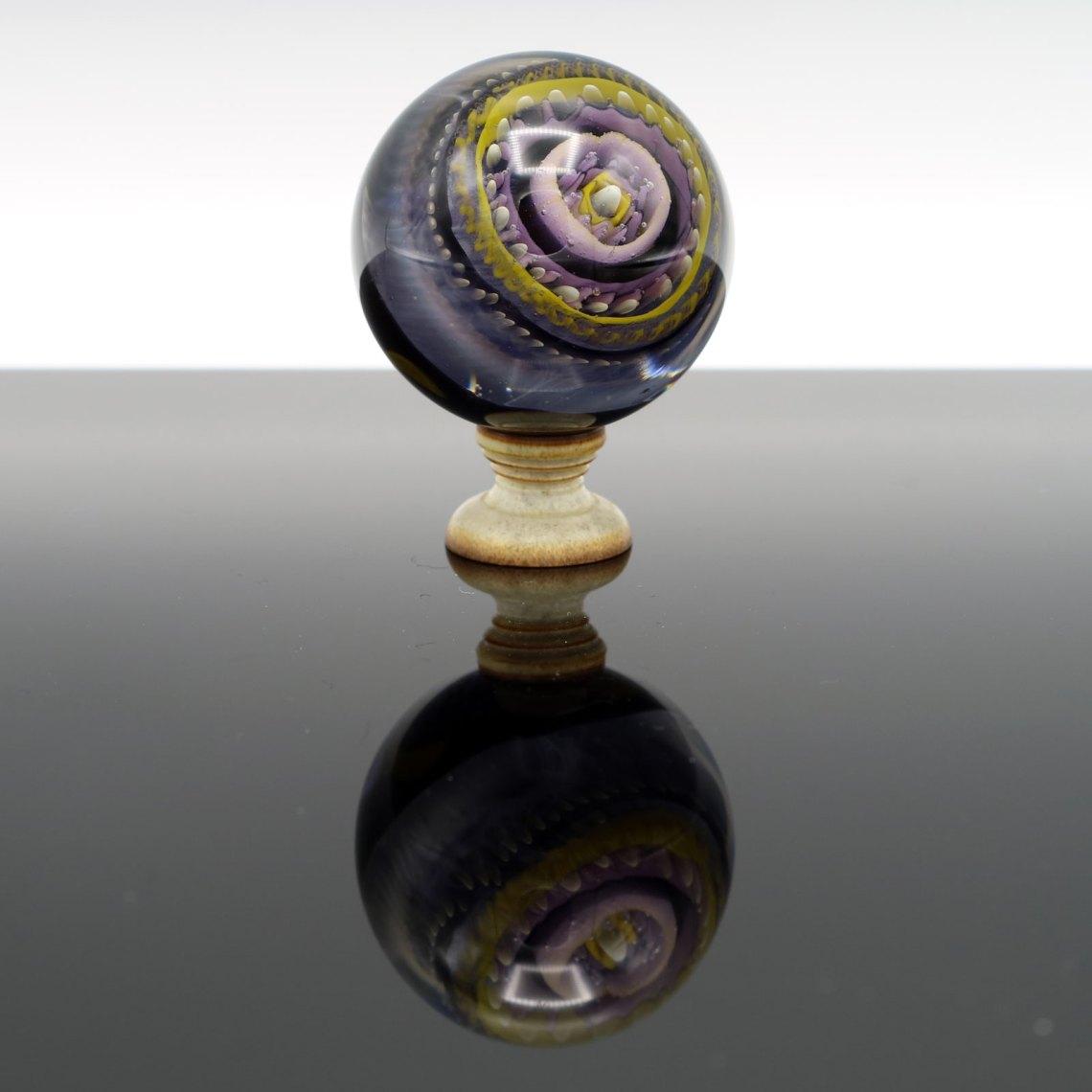 Shana Glassgirl – Small Trippy Marble