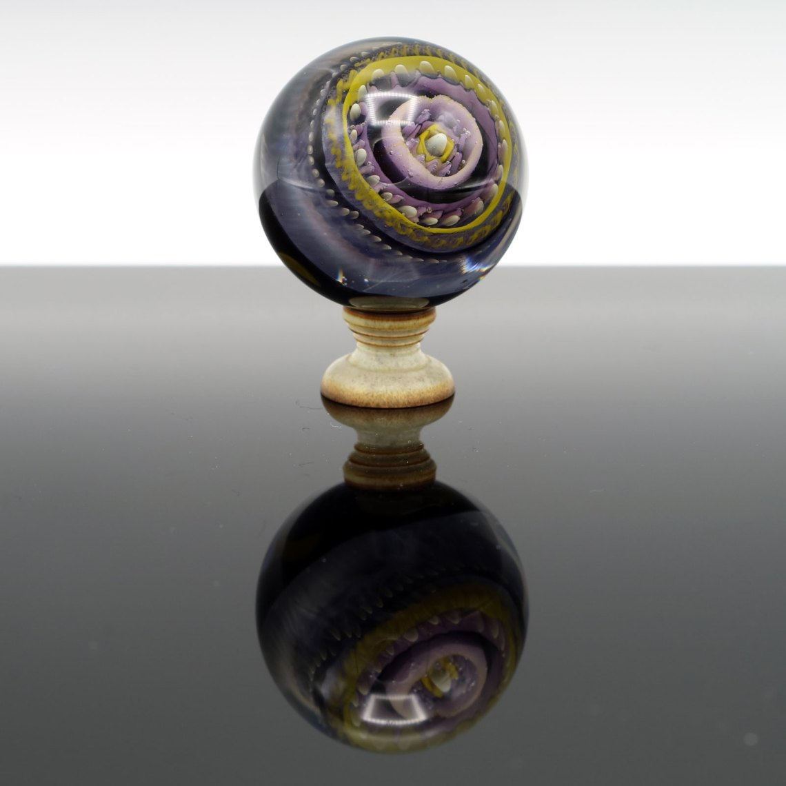 Shana Glassgirl – Small Trippy Marble