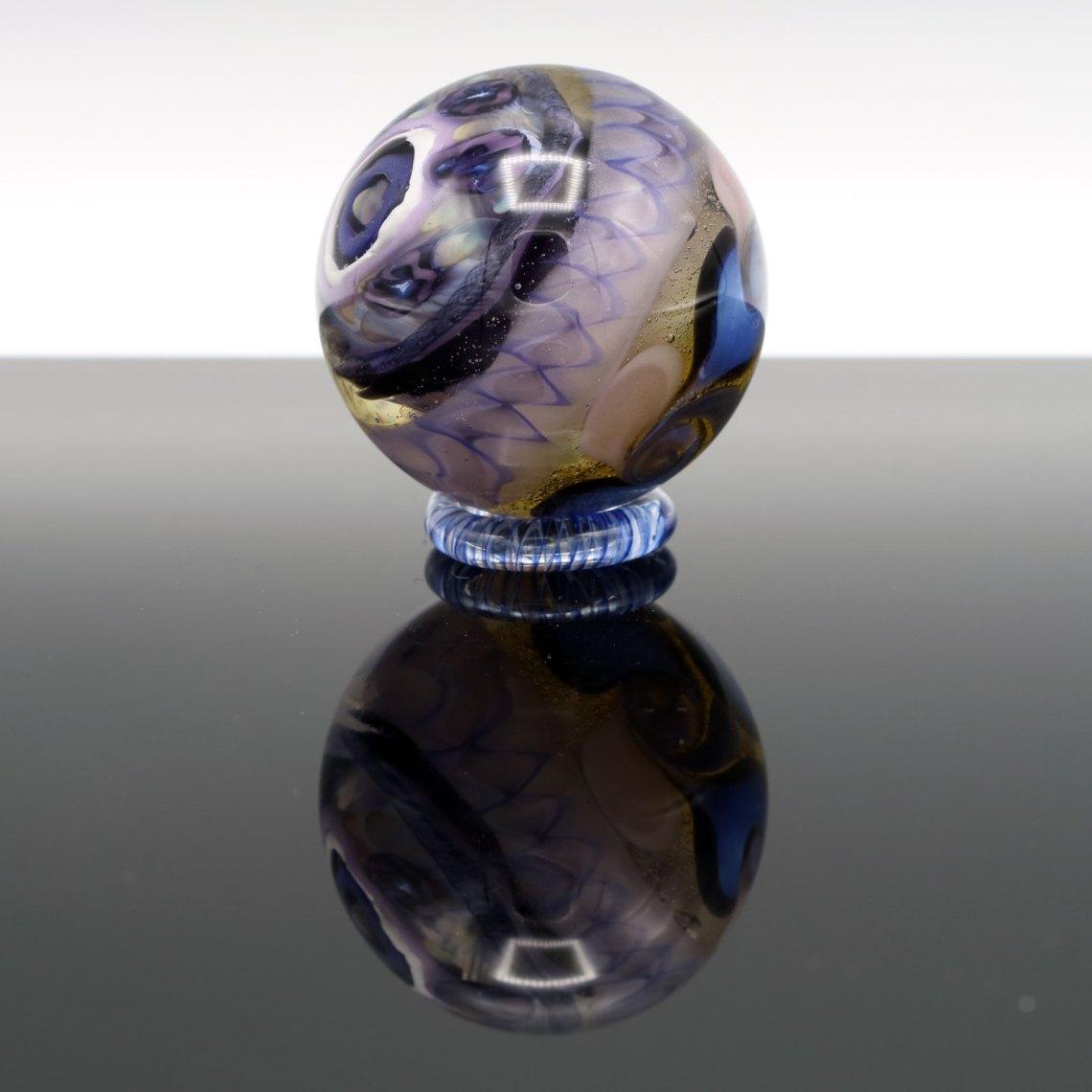 Shana Glassgirl – Large Trippy Marble