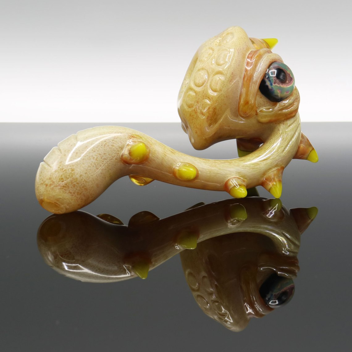 Kiebler – Monster Eye Sherlock