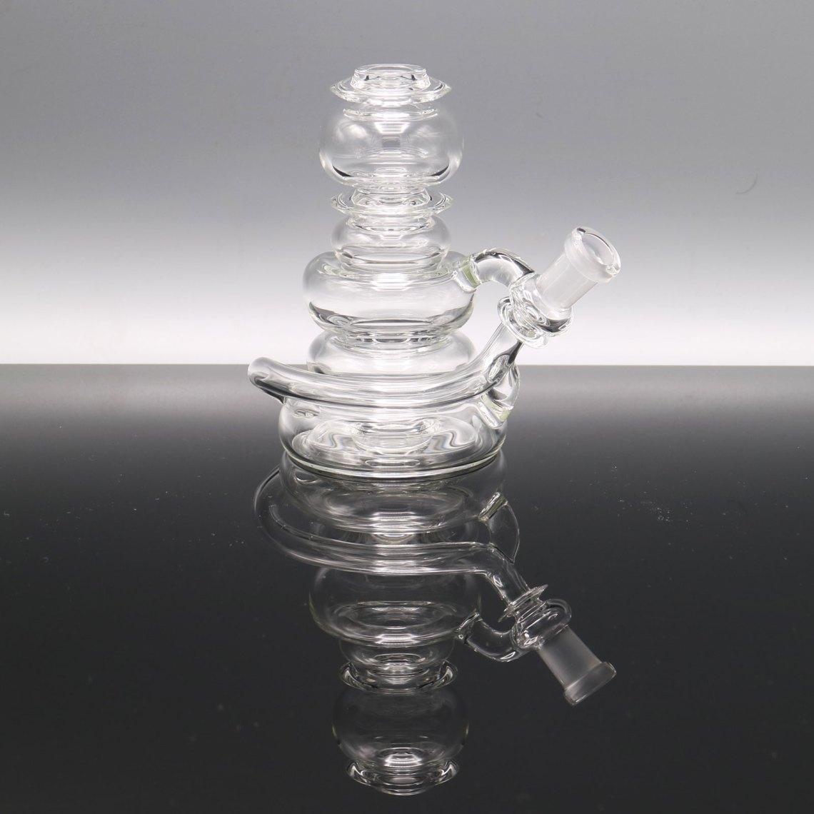 Mike Philpot – Clear Mini Razormaria Spinnerjet Set