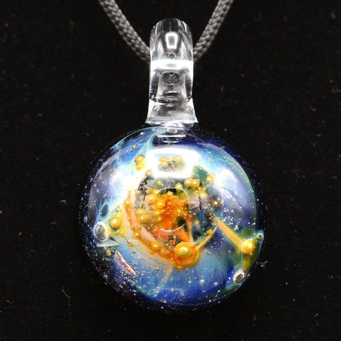 Jeff Patterson – Galaxy Pendant