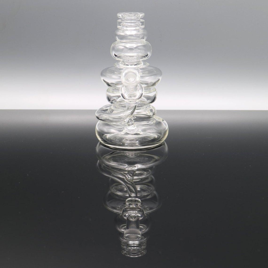 Mike Philpot – Clear Mini Block Maria Spinnerjet Set