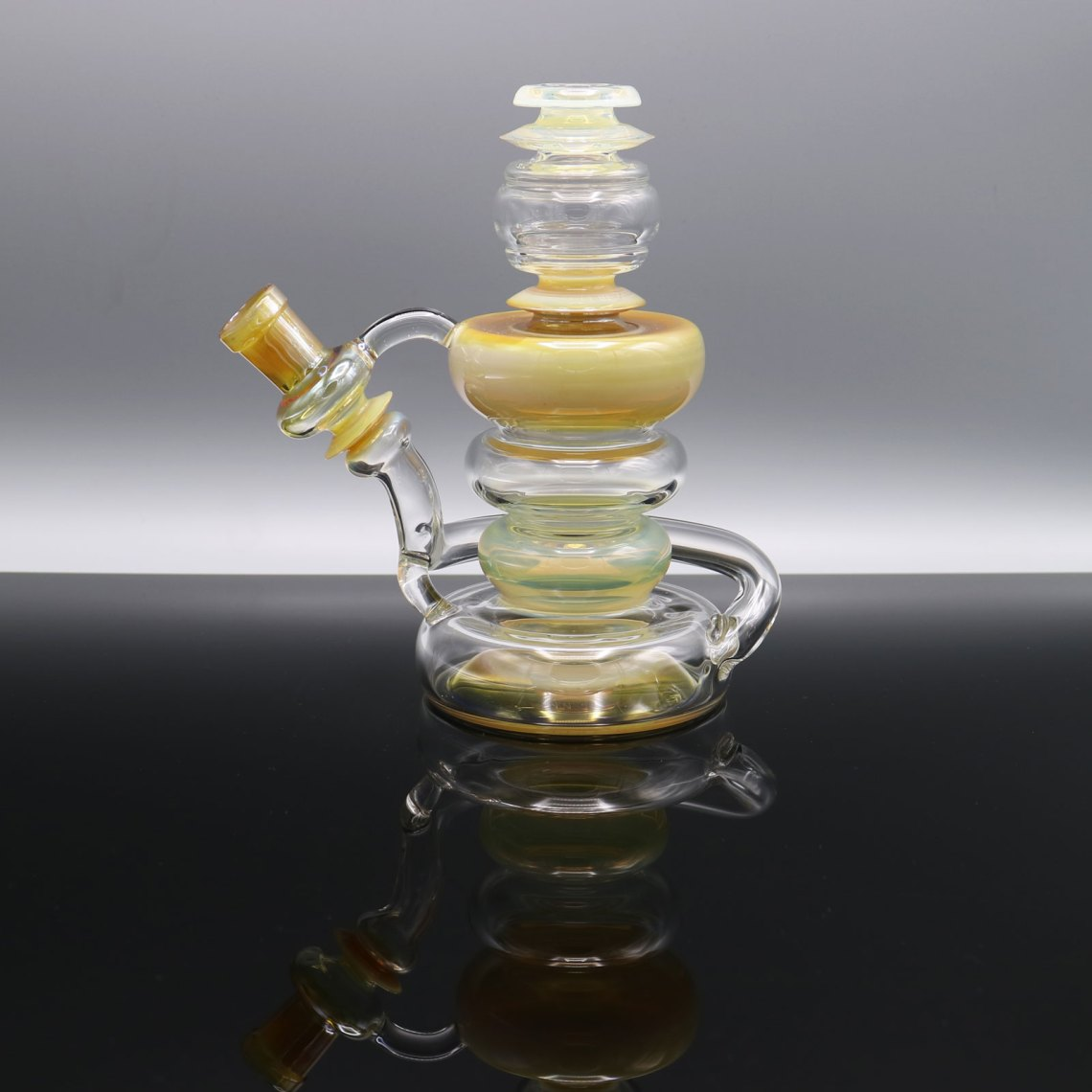 Mike Philpot – Full Size Fumed Spinnerjet