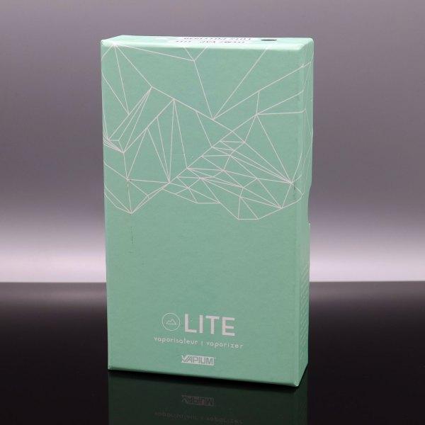 Vapium Lite Portable Flower Vaporizer
