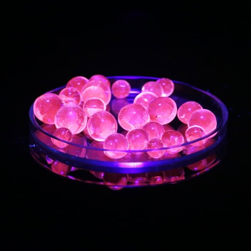 Dandi Glass UV Terp Pearl Sets