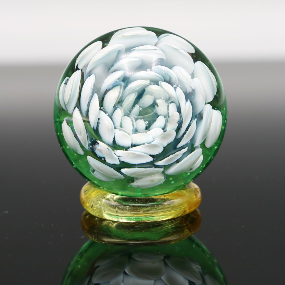 ELFudgd – Flower Marble