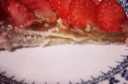 tarte-fraise-rhubarbe
