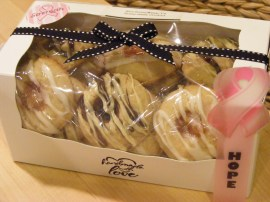 Mixed Shortbread Supporting A Cause