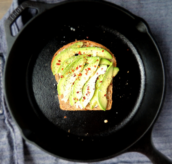 avocado grilled cheese.4