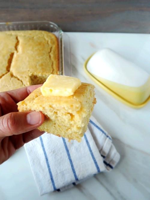 the best cornbread..7