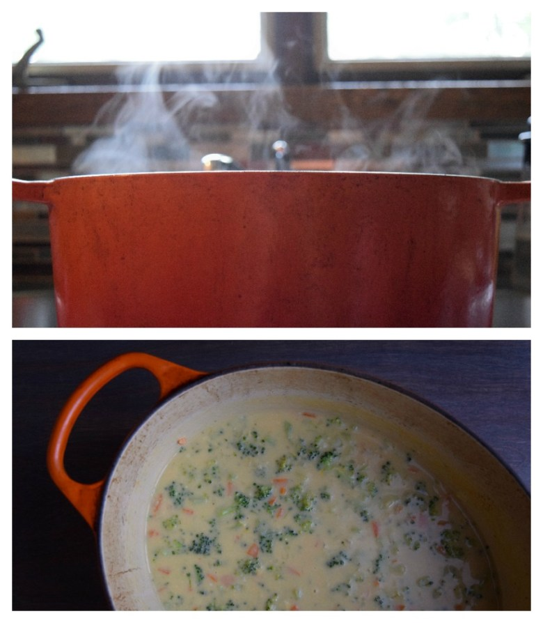 broccoli-and-cheese-soup-cooking