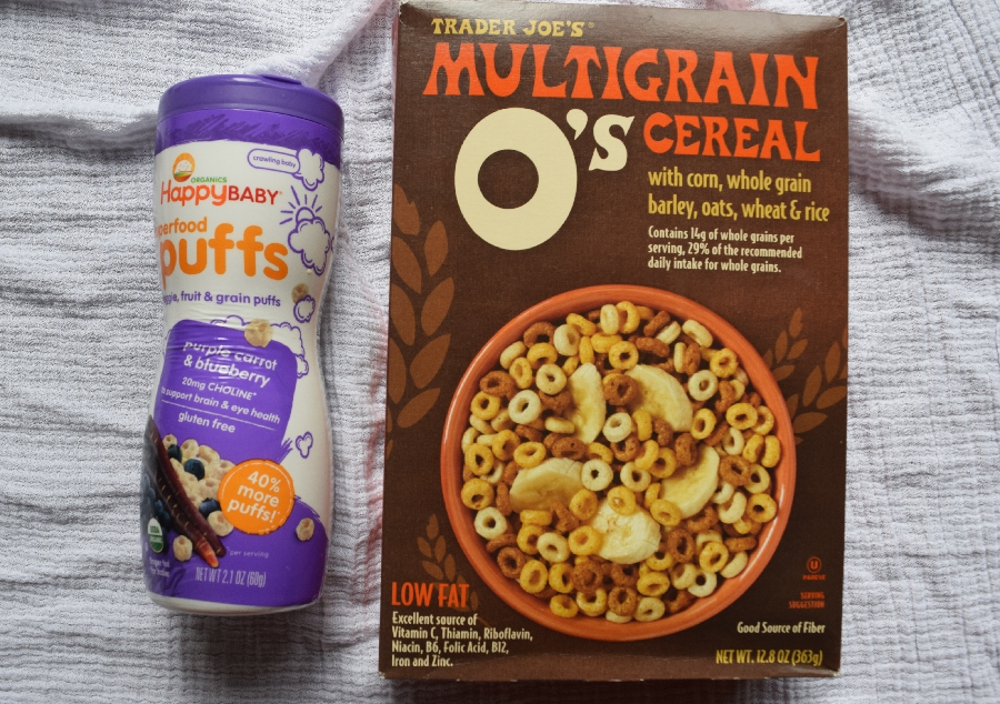 favorite-cereals