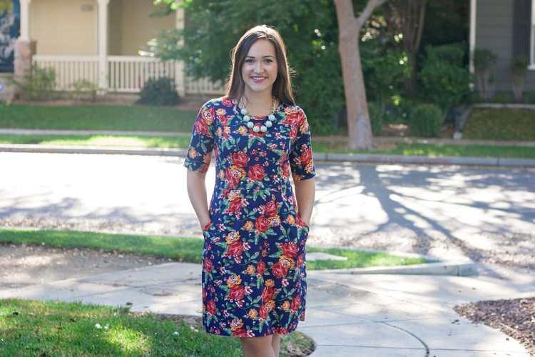 Hey June Charleston Dress