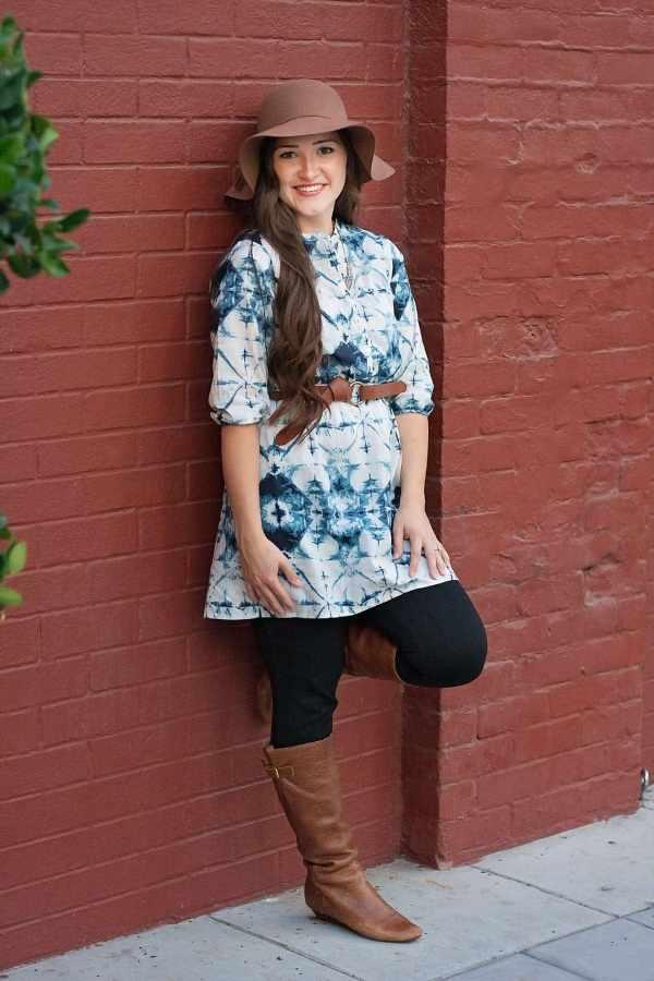 PDF Sewing Pattern Sasha Dress from Laela Jeyne. Art Gallery Observer Voile
