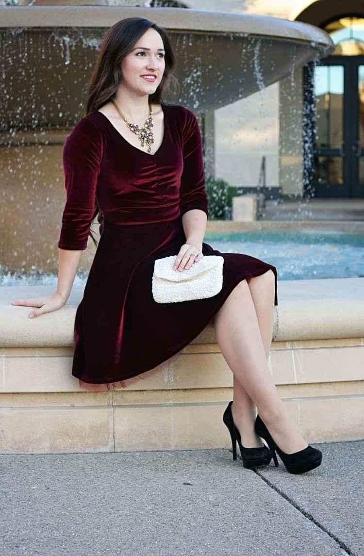 Classic Dress PDF Sewing Pattern