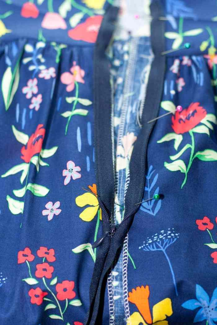 DIy Womens Skirt Tutorial
