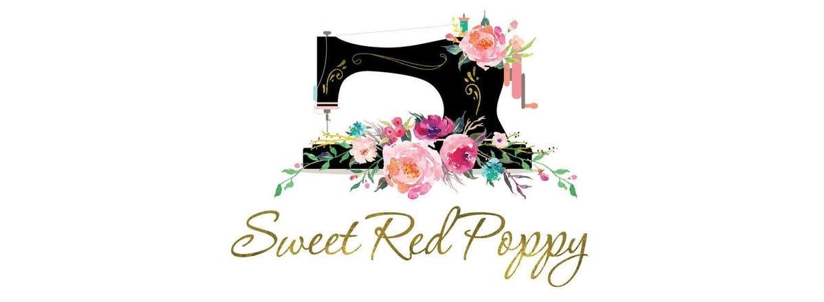 Sweet Red Poppy